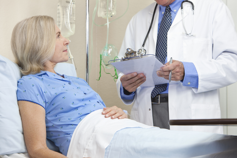 Разговор с врачом об осложнениях после болезни
