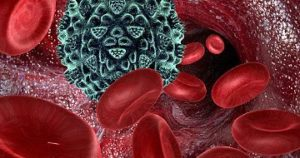 ЦМВ в крови