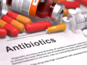 Антибиотики нужны или нет