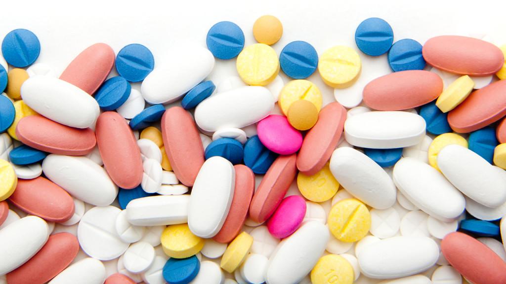Таблетки для поднятия иммунитета