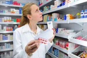 Лекарства - выбор