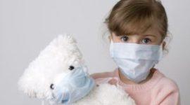 Как не заболеть ветрянкой взрослому и защитить своего ребенка