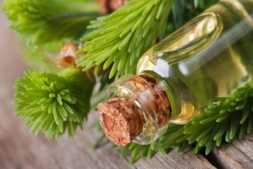Эфирные масла при герпесе на губах