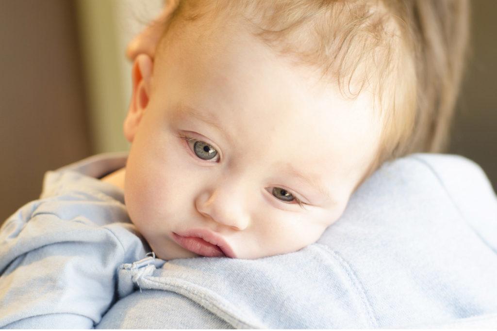 Симптомы и лечение герпеса на теле у ребенка
