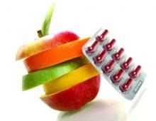 Средства для укрепления здоровья