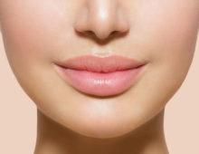 Здоровые губы