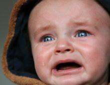 Энцефалит у ребенка