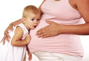 Ребенок и беременность